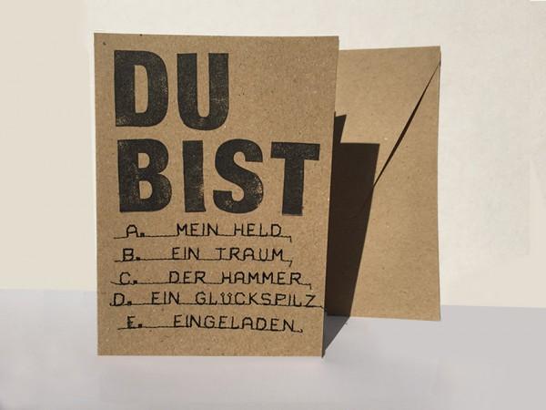 <span>Grusskarte Kraftpapier</span><i>→</i>