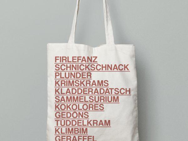 <span>Tasche Firlefanz</span><i>→</i>